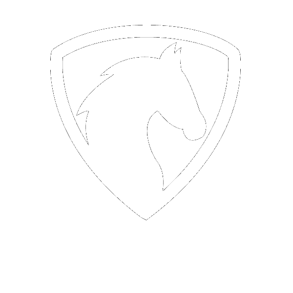 New Jersey Horse State Label
