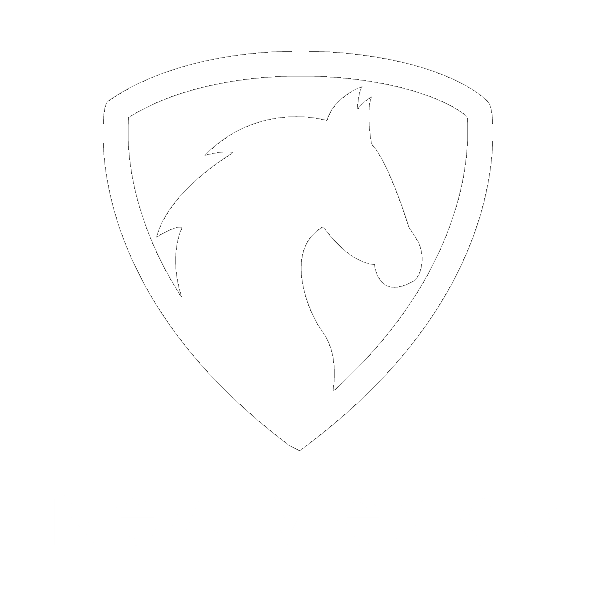 New Mexico Horse State Label