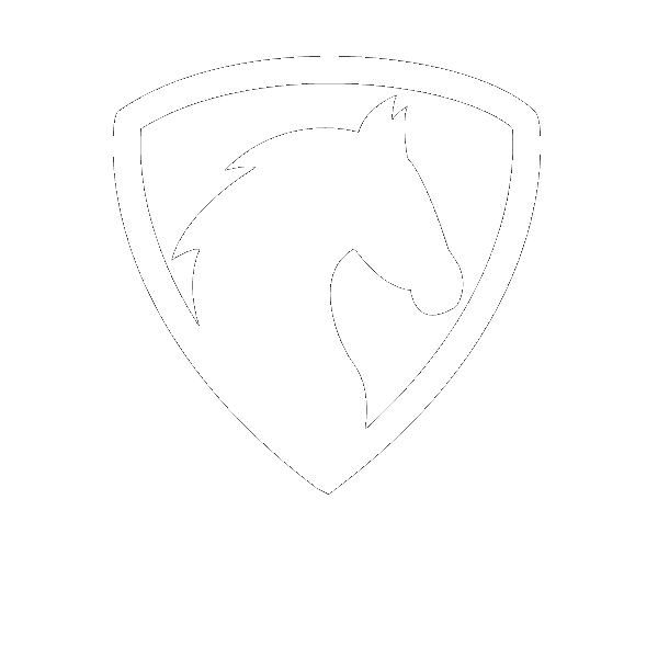 New York Horse State Label