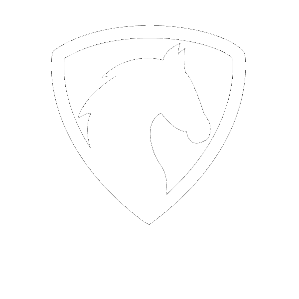 Tennessee Horse State Label