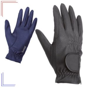 Tattini Boots Riding Gloves - Purchase With Ambassador Points