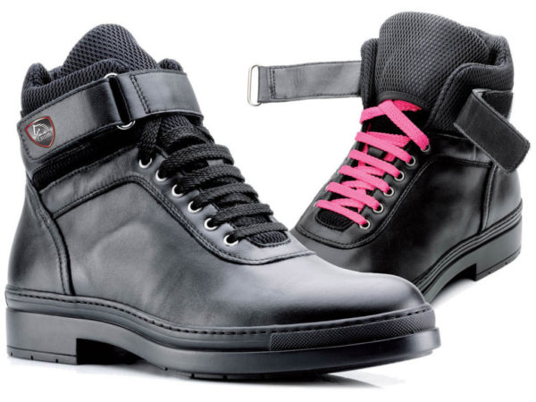 Tattini Boots - Pitbull Sneakers Italian Leather English Riding Boots