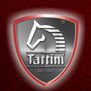 Tattini Boots: Our Company Shield - Italian Dressage Boots and Italian Field Boots