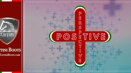 Tattini Boots - Blog - Positive Perspective - Italian English Riding Boots