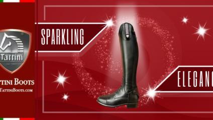 Tattini Boots - Blog - Sparkling Elegance - New Standard in Italian English Riding Boots