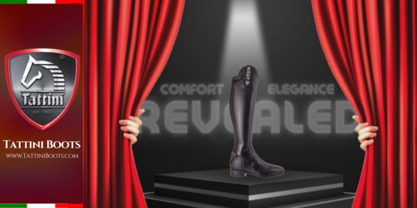 Comfort & Elegance Revealed