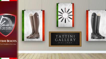 Tattini Boots: Blog - Tattini Gallery - Italian English Riding Boots since 1860