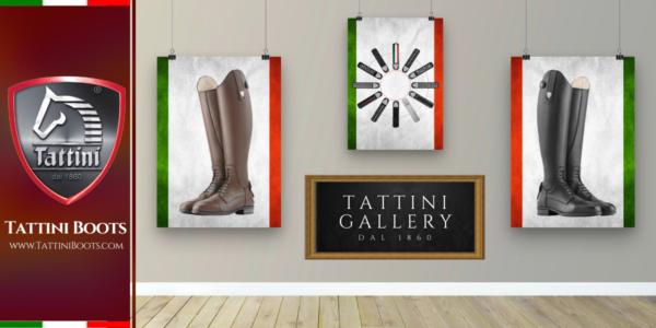 Tattini Gallery